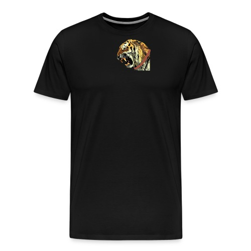 photo - Men's Premium T-Shirt