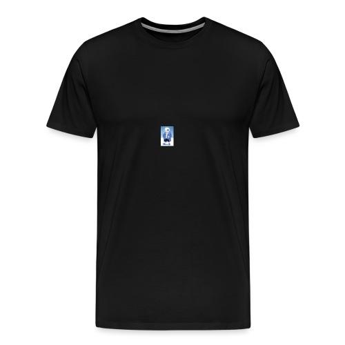 Sans Shirt Made By Brayden - Men's Premium T-Shirt