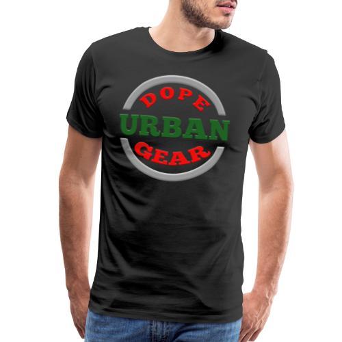 Urban design - Men's Premium T-Shirt