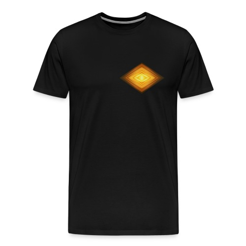Solar Flare - Men's Premium T-Shirt