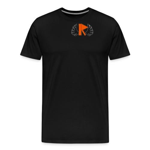 RMGD Emblem T-shirt - Men's Premium T-Shirt