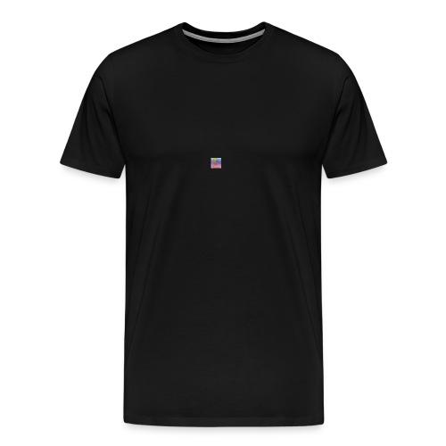 97f23ce1 5549 4c75 8d84 d057c2e99e7d - Men's Premium T-Shirt