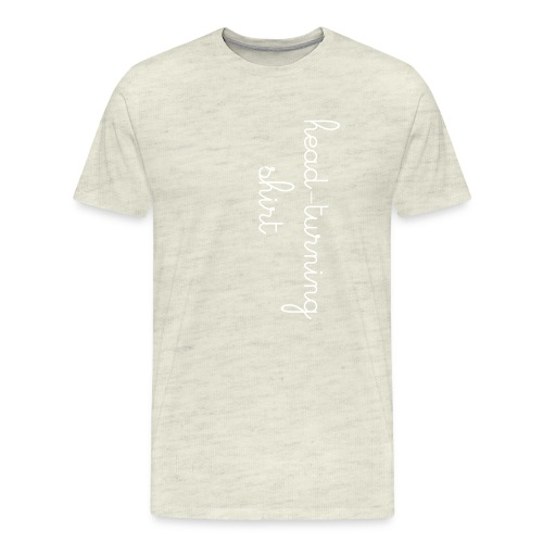 ht3 - Men's Premium T-Shirt