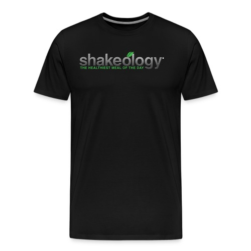 shakeology png - Men's Premium T-Shirt