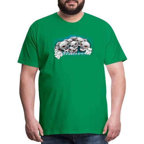 hypocrites - Men's Premium T-Shirt
