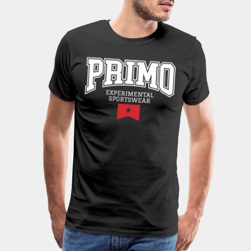 experimental sportswear streetwear - Men's Premium T-Shirt