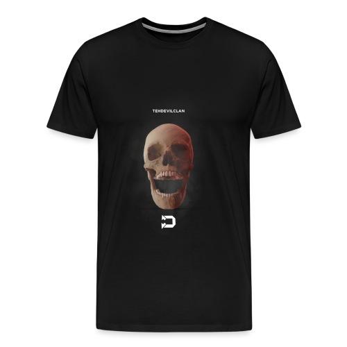 shBkj1L png - Men's Premium T-Shirt