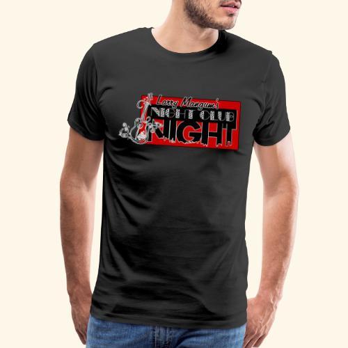 Night Club Night - Men's Premium T-Shirt