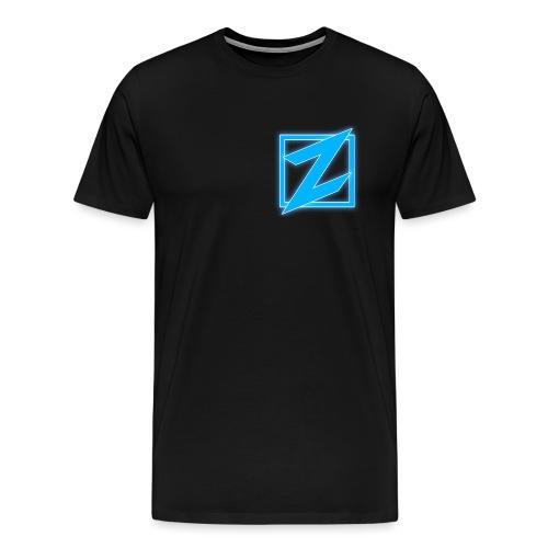 z design - Men's Premium T-Shirt