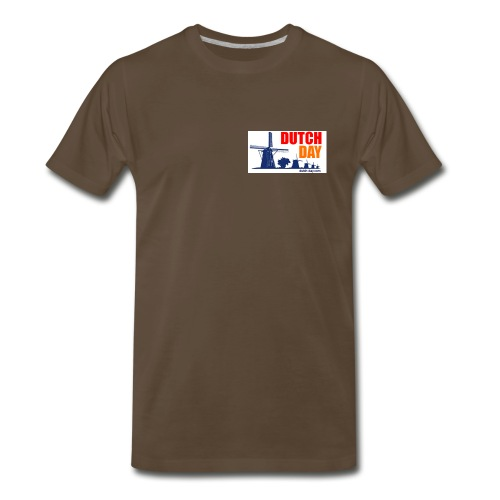 dutchday - Men's Premium T-Shirt
