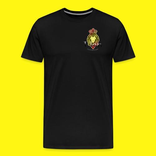 Lion Entertainment - Men's Premium T-Shirt
