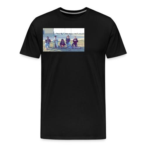 OG Crime Gang 2016 - Men's Premium T-Shirt