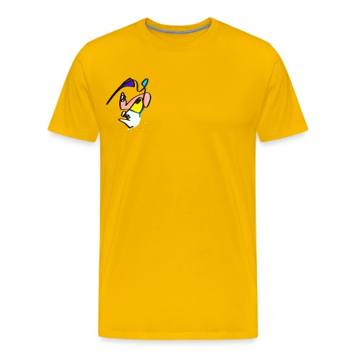 jkj - Men's Premium T-Shirt