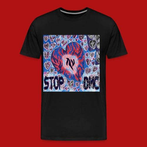 7V cover - Men's Premium T-Shirt