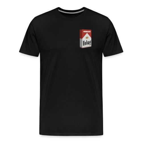 M4RLBORO Hobag Pack - Men's Premium T-Shirt
