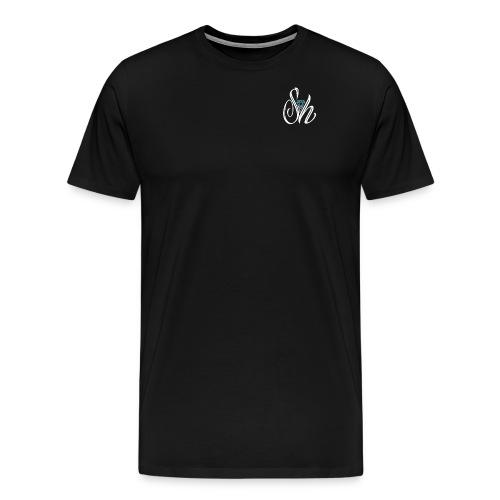 Street Holdens Logo - Men's Premium T-Shirt