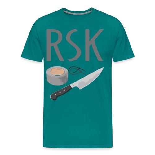 rskpka2 - Men's Premium T-Shirt
