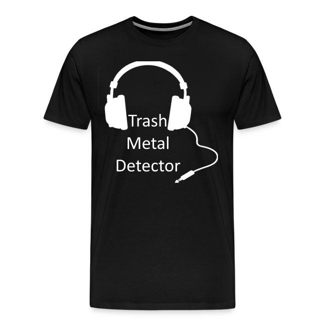 Trash Metal Detector