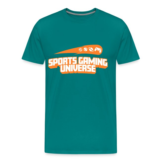 SGU Logo 18 Orange