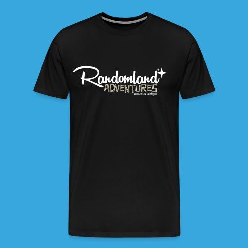 Randomland Adventures - Men's Premium T-Shirt