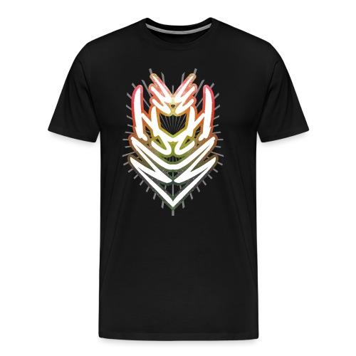 MiFu Mirror - Men's Premium T-Shirt