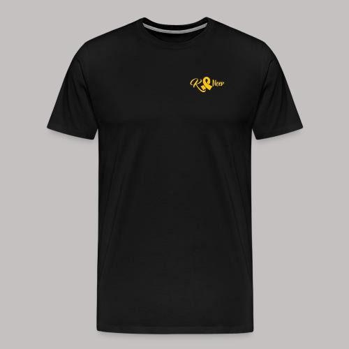 Kancer - Men's Premium T-Shirt