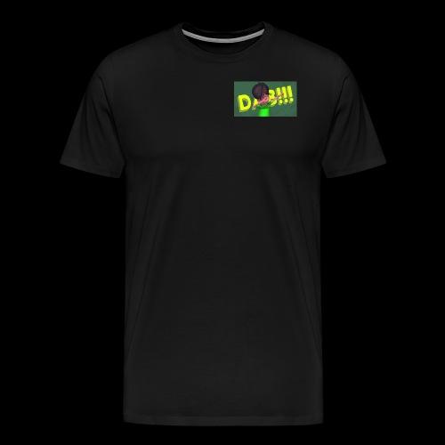 Nick India - Men's Premium T-Shirt