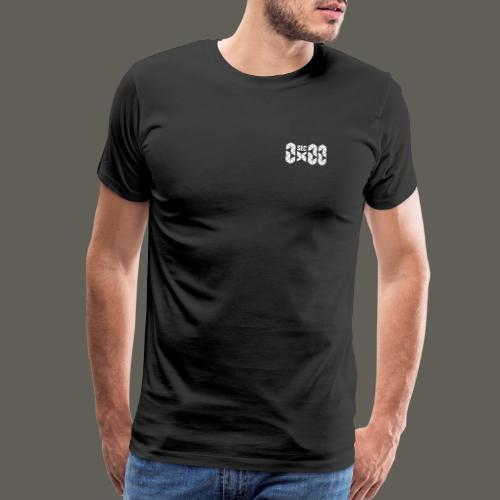 0x00sec Compact - Men's Premium T-Shirt