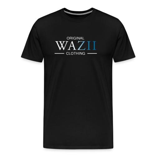 OG White & Blue - Men's Premium T-Shirt