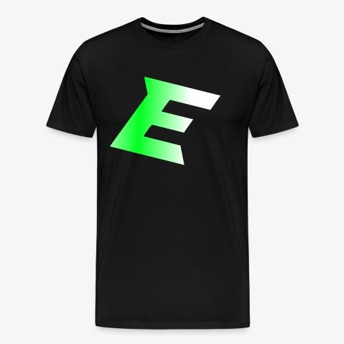 E Strike - Men's Premium T-Shirt