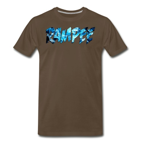 Blue Ice - Men's Premium T-Shirt