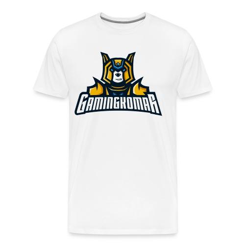 gamingkomar - Men's Premium T-Shirt