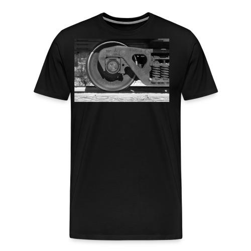 IMG 0549 jpg - Men's Premium T-Shirt