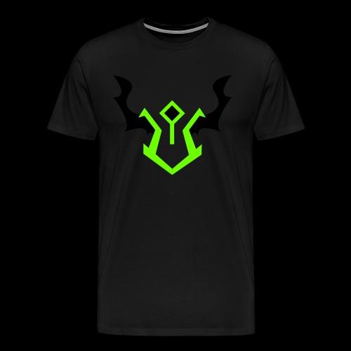 the devastator - Men's Premium T-Shirt
