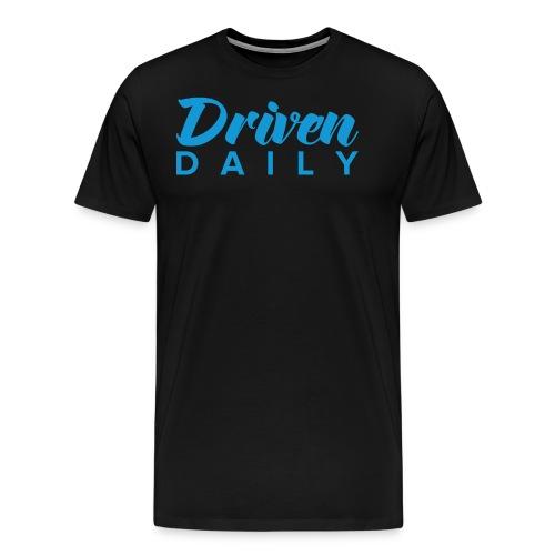 Driven Daily - Men's Premium T-Shirt