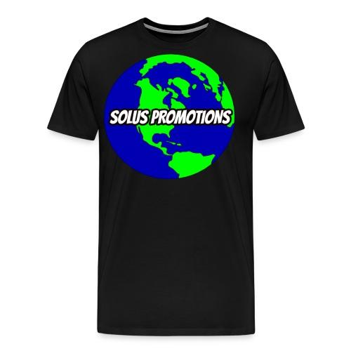 Solus Merch! - Men's Premium T-Shirt