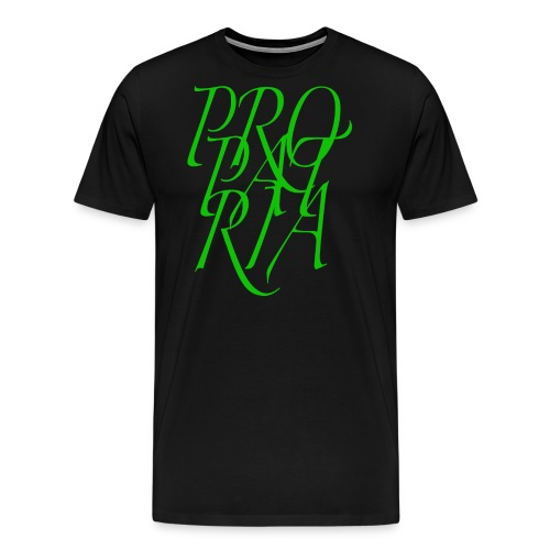 propatstreet - Men's Premium T-Shirt