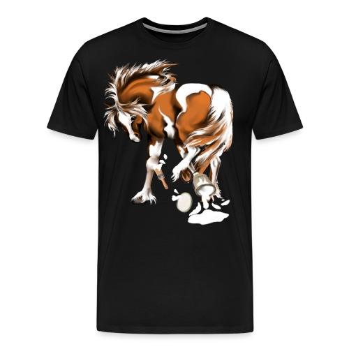 Paints and Paints.... - Men's Premium T-Shirt