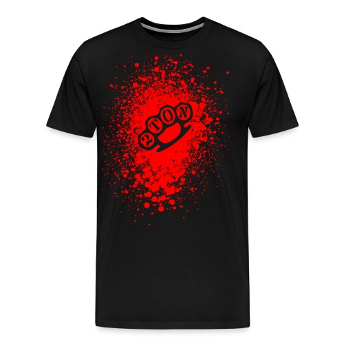 2tonbrass - Men's Premium T-Shirt
