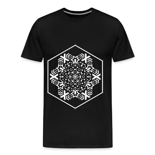 Mdrqnxtagon - Men's Premium T-Shirt