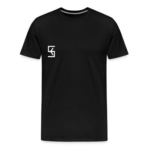 Soft Kore White - Men's Premium T-Shirt
