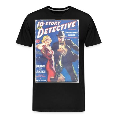 193801 - Men's Premium T-Shirt