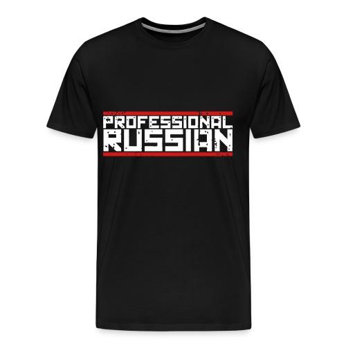 prorussian - Men's Premium T-Shirt