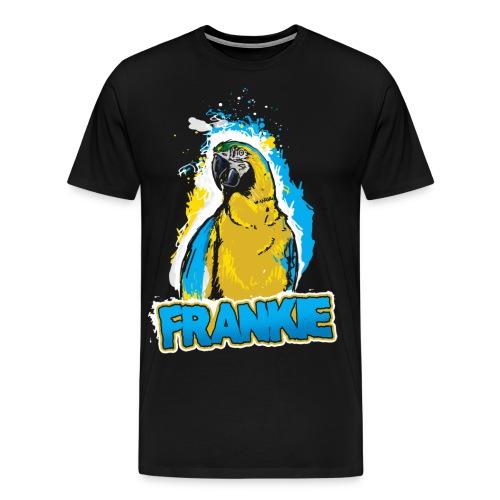 Frankie - Men's Premium T-Shirt