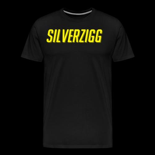 SIlverZigg - Men's Premium T-Shirt