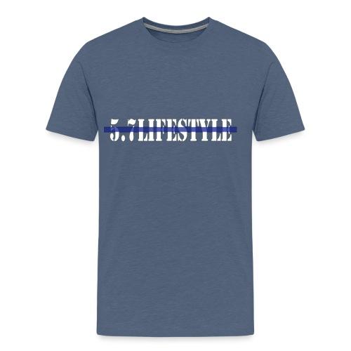 imageedit 17 8342473935 - Men's Premium T-Shirt