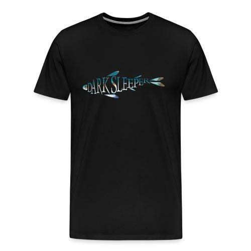 Dark Sleeper - Men's Premium T-Shirt