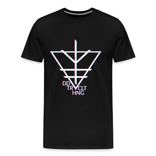 DD TT CLTHNG - Men's Premium T-Shirt