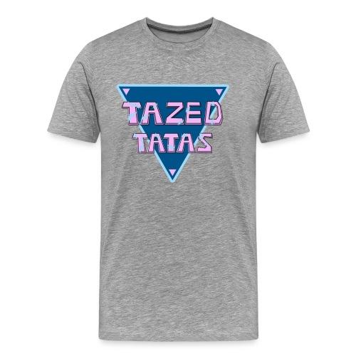 tazedtatasteedesign - Men's Premium T-Shirt