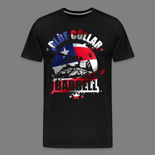 american logo png - Men's Premium T-Shirt